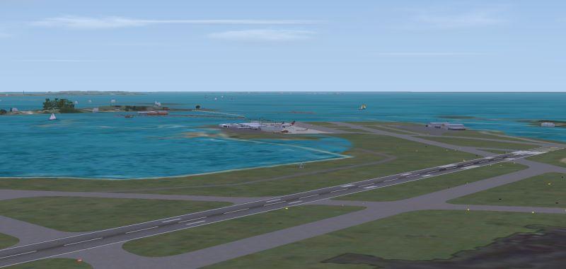 Our newest destination: Bermuda!